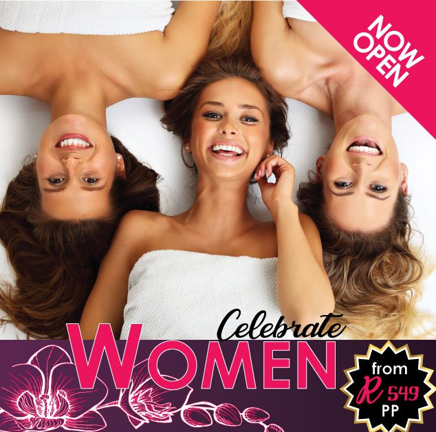 Celebrate Women's Month August 2020