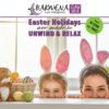 Easter Holiday Spa Special