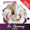 Opening Spa Special