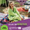 Escape the Winter with Bakwena Day Spa