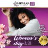 Women's Day Spa Special